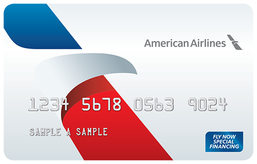 American airlines credit card application form reheart Gallery