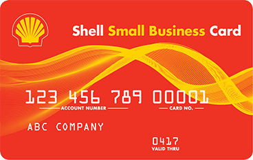 Shell small business card application form count on greater flexibility with the shell small business card colourmoves