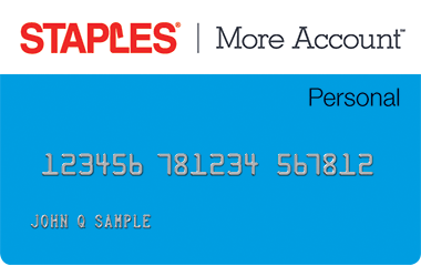 Staples Personal Credit Card: Application Form on burger king application form pdf, pizza hut application form pdf, forever 21 application form pdf, walmart application form pdf, wendy's application form pdf, domino's application form pdf, little caesars application form pdf, subway application form pdf,